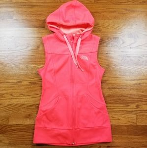 The North Face Sleeveless Active Workout Hoodie